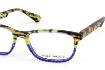 Montures lunettes bellinger