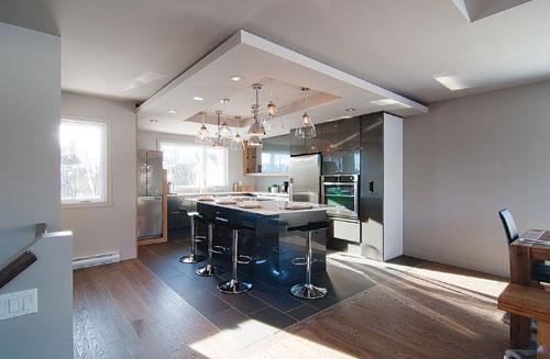 magazine prestige signature cuisines ac a 40 ans. Black Bedroom Furniture Sets. Home Design Ideas