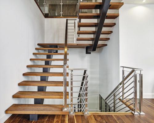 magazine prestige des escaliers a riens. Black Bedroom Furniture Sets. Home Design Ideas