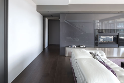 magazine prestige habitat jet set pour gens branch s. Black Bedroom Furniture Sets. Home Design Ideas
