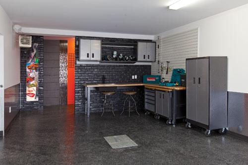 magazine prestige maison expo habitat 2014 plus spectaculaire que jamais. Black Bedroom Furniture Sets. Home Design Ideas