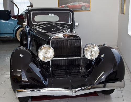 magazine prestige collection demers petites histoires de grandes voitures d exception. Black Bedroom Furniture Sets. Home Design Ideas